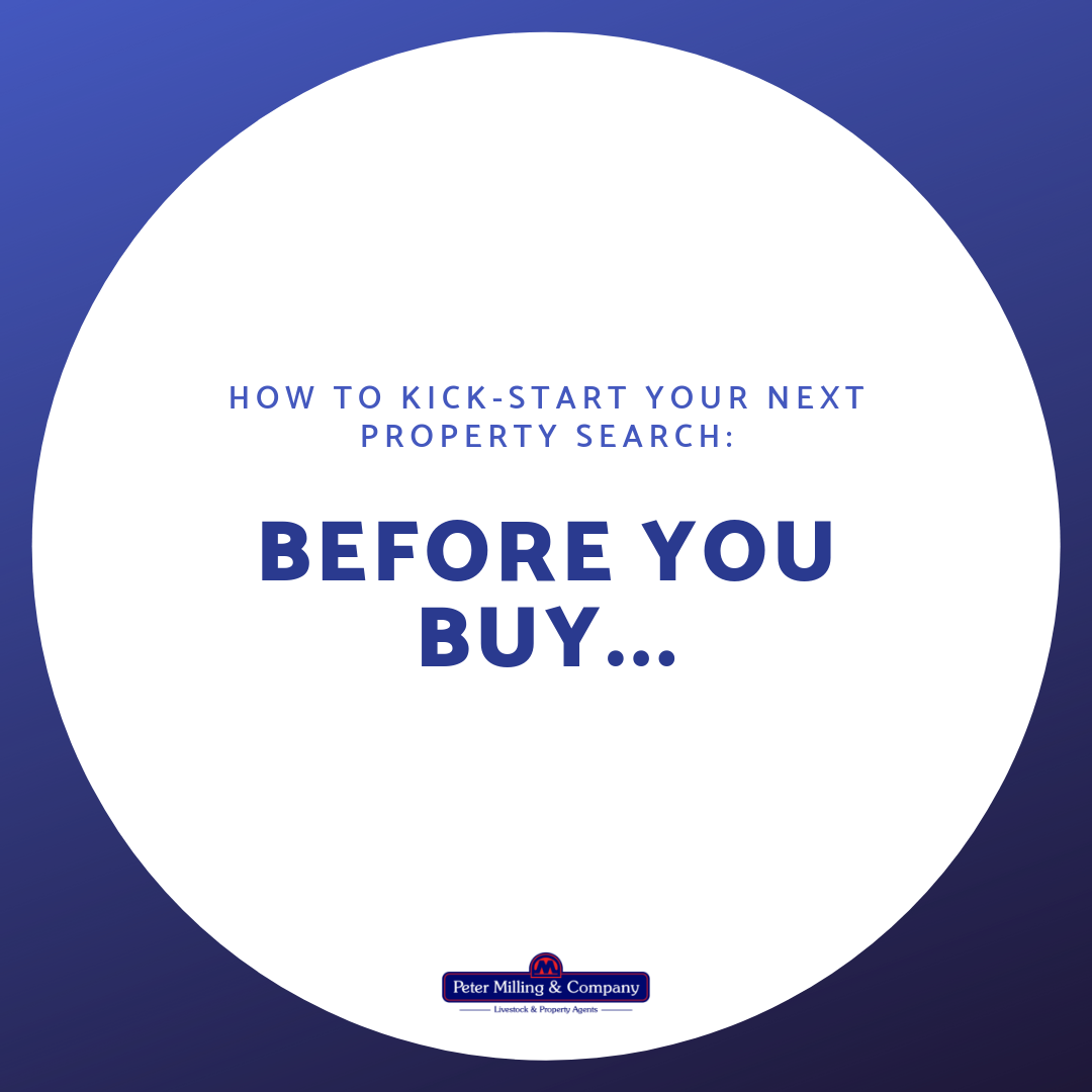 Before You Buy Your Next Property